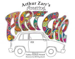 ArthurZarrsAmazingArtCar