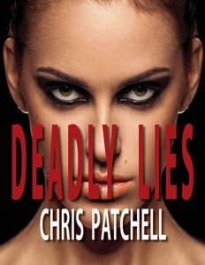 deadly lies ebook cover