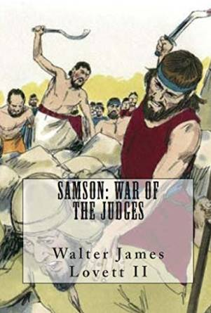 Samson:War of The Judges