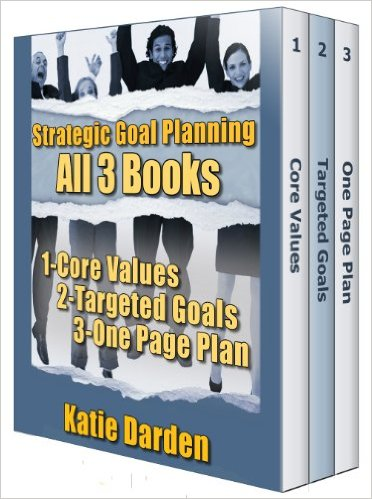 STRATEGIC GOAL PLANNING
