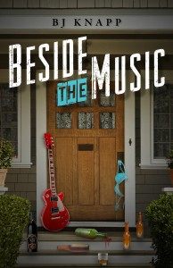 Beside-the-Music-Cover