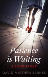 Patience-is-Waiting