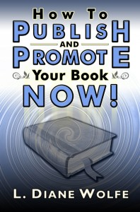 How to promote a book for free